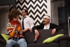 Rälling-Bühne 2015- Der Teufel liest auch Kleinanzeigen