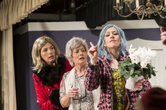 "Rälling-Bühne 2018 ""Sag´s nicht Mama"""